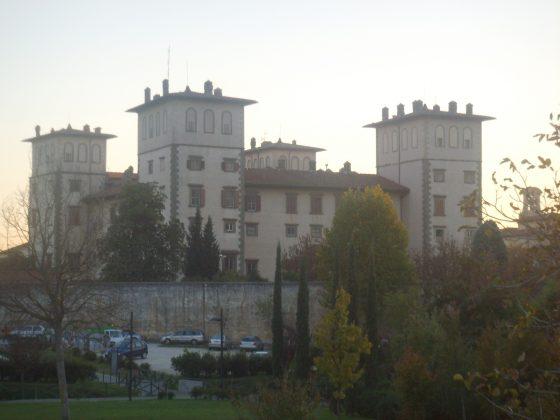 Montelupo F.no, apre al pubblico Villa Ambrogiana