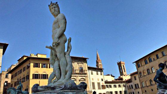 Stasera Inaugurazione del 'Biancone' dopo 2 anni di restauro