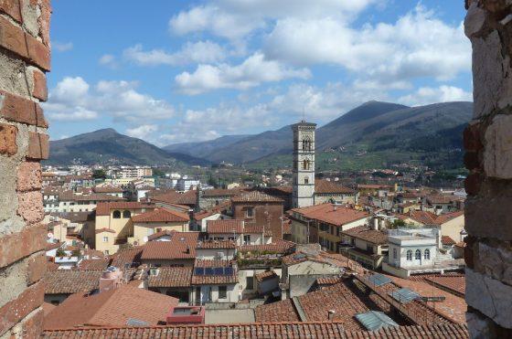 Prato: come si prepara la città a FN e anti fascisti