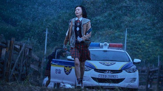 "Tra adrenalina e mistero: il frenetico action movie ""The Witch: Part 1. The Subversion"" in programma al Florence Korea Film Fest"
