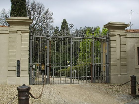 Riapre Parco Villa Ruspoli rigenerato grazie ai cittadini