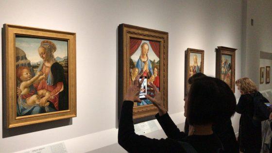 """Mostra Verrocchio a Palazzo Strozzi: Galansino, """"omaggio dovuto"""""""