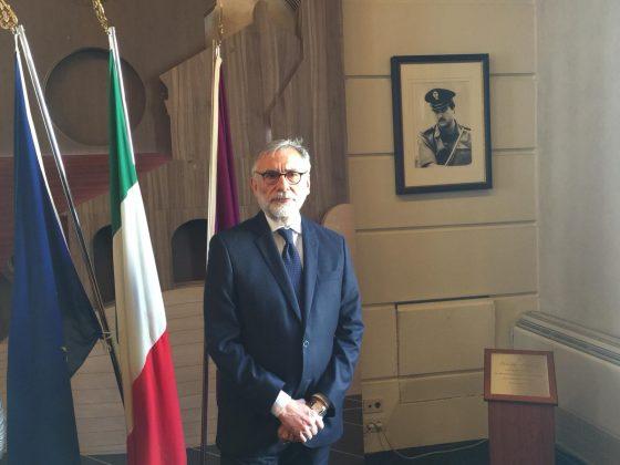 """Nuovo Questore Firenze: """"prevenzione nostro core business"""""""