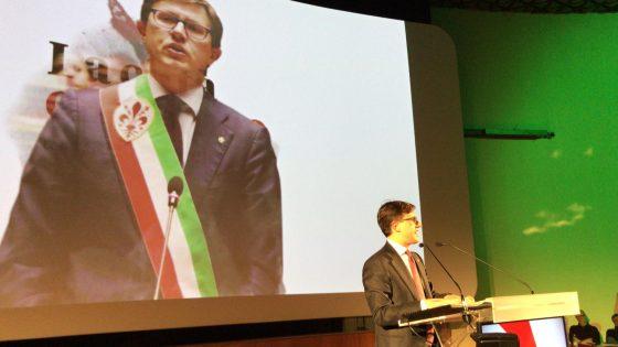 Elezioni Firenze: in 1500 per apertura campagna elettorale Nardella