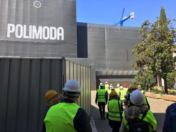 Manifattura Tabacchi: da ottobre aprirà la sede del Polimoda