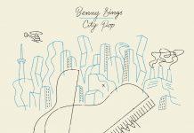 benny sings city pop