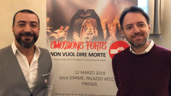 'Movida Sicura': evento a Palazzo Vecchio il 12 marzo