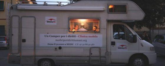 MEDU: indagine sulle emergenze abitative a Firenze
