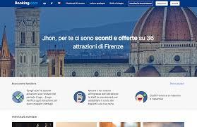 Accordo Comune Firenze-Booking su turismo responsabile, a partire dai rifiuti