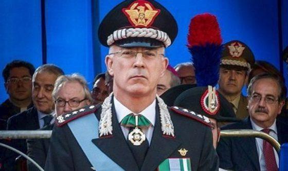 Gen. Nistri: chi cade nel fango infanga tutta l'Arma