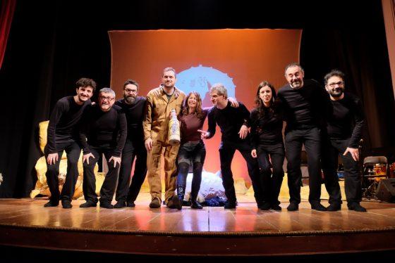 """La scuola incontra il teatro con """"Z Generation meets Theatre"""""""