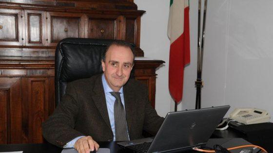 Asl Toscana Sud Est, Antonio D'Urso nuovo dg