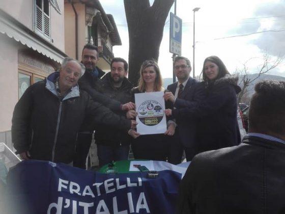 Amministrative, Fiesole: Centrodestra schiera Gallego