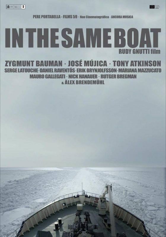 """""""In The Same Boat"""": il documentario all'Odeon di Firenze, martedì 26 marzo"""