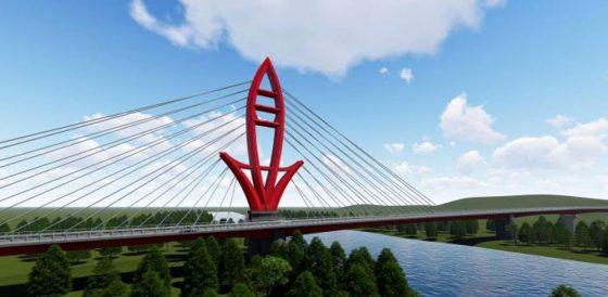 """Ordine degli Architetti: """"Ponte del Giglio, ripensare il progetto"""""""