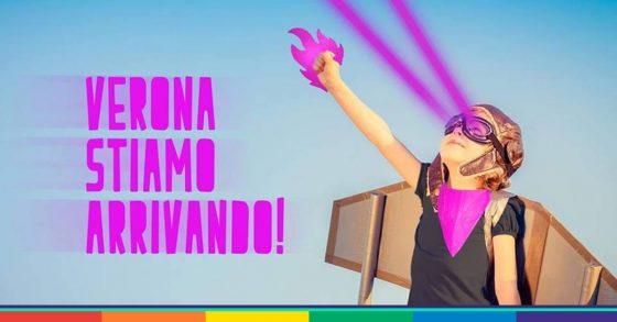 Verona: pullmann dalla Toscana per la contromanifestazione di domani