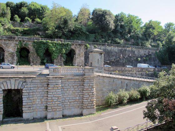 Firenze: rampe Poggi, a maggio tornano in funzione