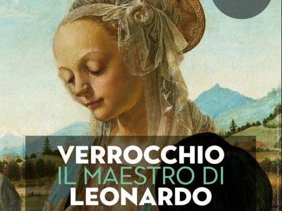 Verrocchio, il maestro di Leonardo: e non solo
