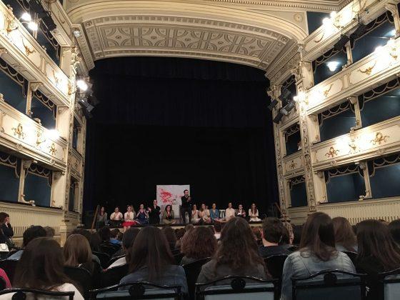'Cantiere Scuola Teatro': da oggi a Pistoia con Fondazione Toscana Spettacolo