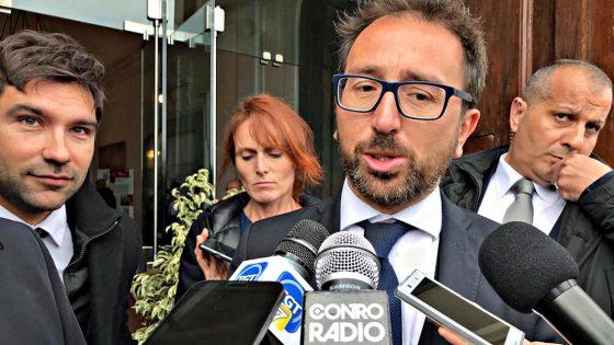 Bonafede: Governo  non rischia di  cadere su tema prescrizione