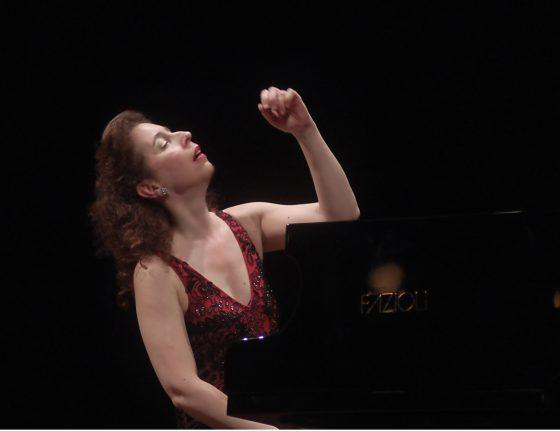 Al Teatro della Pergola la pianista canadese Angela Hewitt per una nuova tappa della sua Bach Odyssey