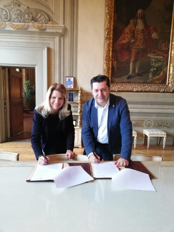 Firenze: siglato patto per lotta a illegalità economica
