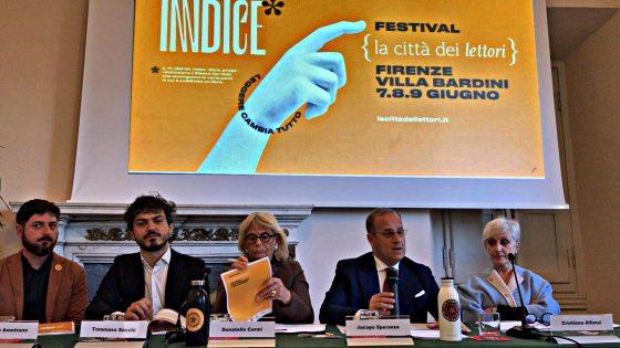 Seconda edizione del Festival 'La Città Dei Lettori'