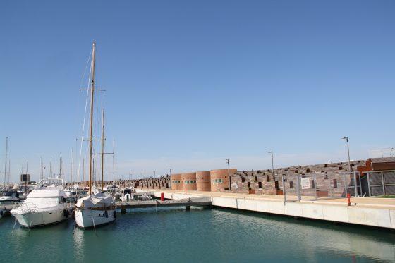 Pisa, porto: primo in Italia a rinunciare alla plastica