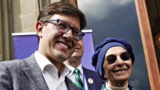 """Amministrative, presentata lista +Europa, Bonino: """"Scommettiamo su liste intergenerazionali"""""""