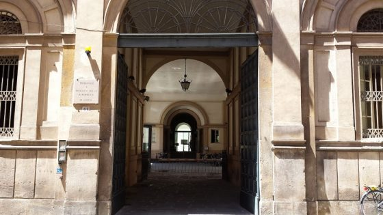 Viareggio: tre arresti per pedofilia
