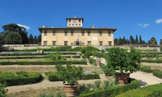 Firenze: con Enjoy alla scoperta delle Ville Medicee