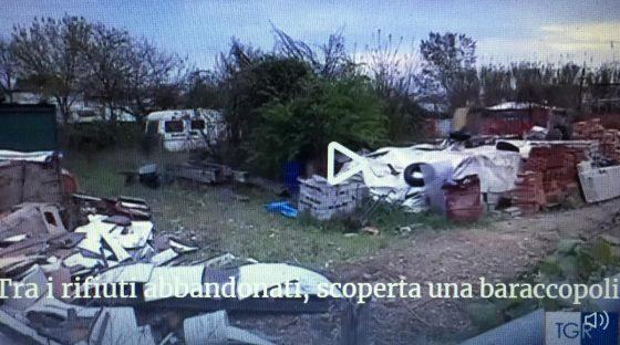 Aggressione a troupe Rai a Prato: la denuncia di Fnsi, Ast e Usigrai
