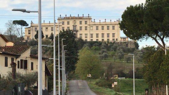 Mattarella inaugura corsi Scuola Magistratura a Castel Pulci
