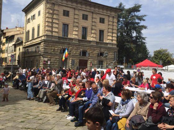 25 aprile: le celebrazioni con i candidati a sindaco di Firenze