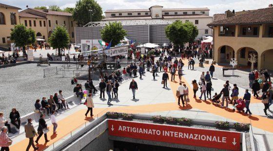 Firenze, al via 83/a 'Mostra Artigianato': oltre 500 espositori
