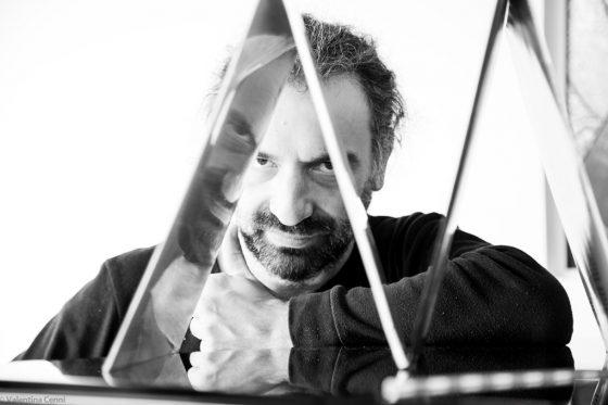 Stefano Bollani: Piano solo per il Meyer