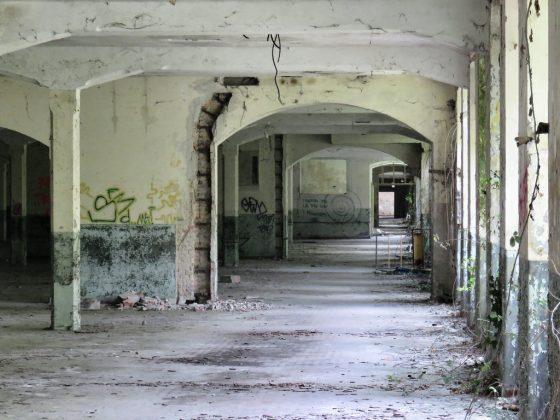 Rischio ecomafie: a Firenze censimento capannoni sfitti