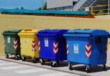 Geofor - raccolta rifiuti