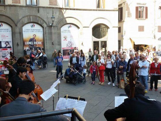 Quattro giorni di musica con Lucca Classica Music Festival