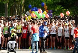 Lucca, half marathon: da 2018 nessun ingaggio africani