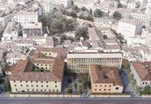 ex ospedale militare