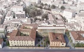 L'ex ospedale militare si trasforma: diventerà un resort di lusso