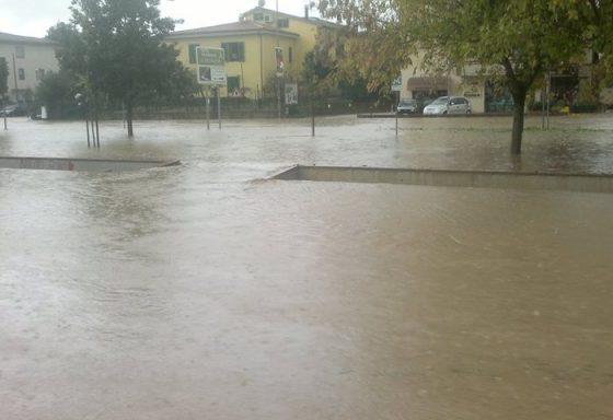 Figline: condannato ex sindaco Nocentini per alluvione 2013