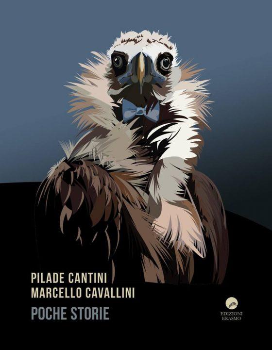 """Empoli: Cantini e Cavallini presentano libro """"Poche Storie"""""""