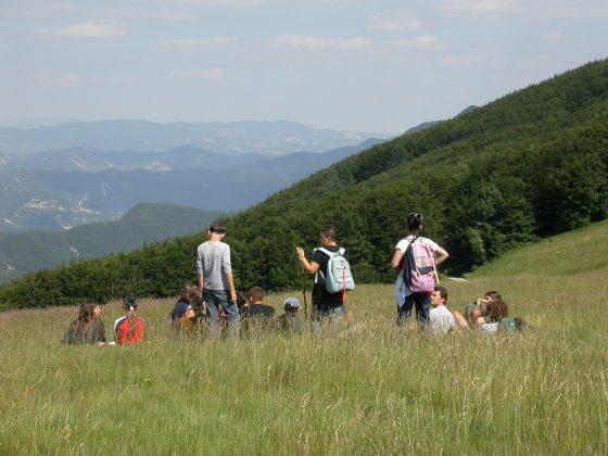 Londa: escursioni per inaugurazione 26 chilometri di nuovi sentieri