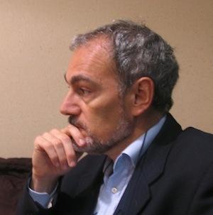 Roberto Scopigno è nuovo direttore Isti del Cnr