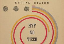 spiral stairs HYP-NO-TIZED