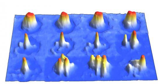 UniFi: scoperto il supersolido
