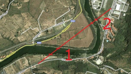 Vallina: via libera della Regione Toscana a bypass