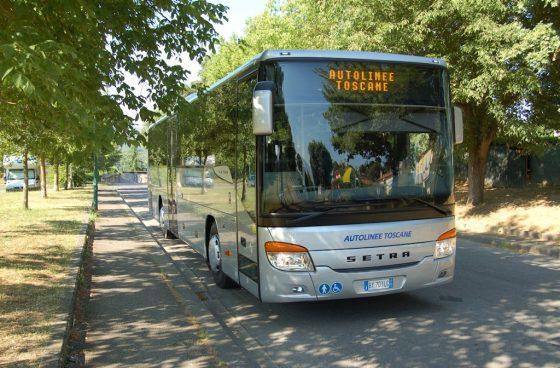 "Tpl: assegnazione definitiva ad Autolinee Toscane, Mobit ""agiremo in ogni sede"""